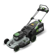 EGO LM2122E-SP 52cm 56v Cordless Self Propelled Lawnmower + 7.5Ah Battery