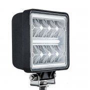 LTPRTZ 24W LED Crew Van Flood Work Light - 2272 Lumens