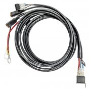 LTPRTZ Wiring Harness PC65E