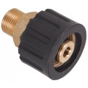 M22 Female - 3/8 Male Adaptor / Coupler