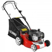 "Cobra M40SPB 16"" / 40cm B&S Self Propelled Petrol Lawnmower"