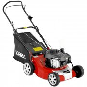 "Cobra M46B 18"" / 46cm B&S Push Lawnmower"