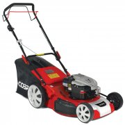 "Cobra M56SPB 22"" / 56cm B&S Powered Self Propelled Lawnmower"