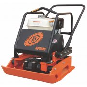 "MBW GP5800H 23"" Compactor Plate with Honda GX270 for Soil & Concrete Compaction"