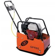 "MBW GPR65H 15"" Reversible Plate Compactor With Honda GX160 Petrol Engine"