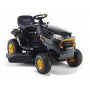 "McCulloch M115-97T 38"" / 97cm Ride-on Mower"
