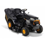 "McCulloch M155-107TC 42"" / 107cm Ride-on Mower with Collector"
