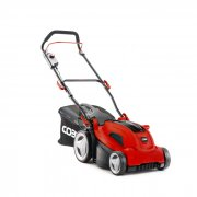 "Cobra MX3440V 13"" / 33cm Li-ion Cordless 40v Lawnmower"