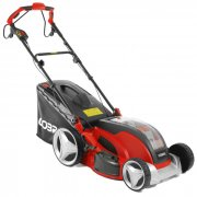 "Cobra MX46S40V 18"" / 46cm Li-ion 40V Self Propelled Cordless Mower"