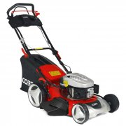 "Cobra MX46SPCE 18"" Cobra 4-in-1 Self Propelled Lawnmower with Electric Start"