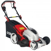 "Cobra MX46SPE 18"" S/P Electric Lawnmower"