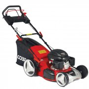 "Cobra MX46SPH 18"" / 46cm Honda Powered 4-in-1 Self Propelled Mower"