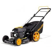 McCulloch MCM51-140WF 51cm / 20in High Wheel Self Propelled Lawnmower