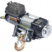 Warrior Ninja 3500 12V Electric Winch 1588kg / 3500lbs