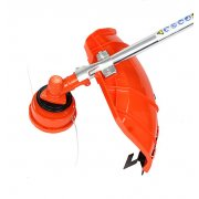 P1PE P5200MT 52cc Petrol Garden Multi-Tool - Hedge Trimmer / Brush Cutter / Lopper