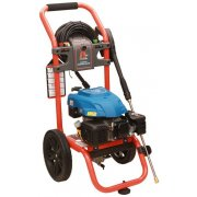 P1PE P3000PWA 2800psi / 207 bar Petrol Pressure Washer