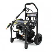 P1PE P73200A 3200psi / 221bar Petrol Pressure Washer