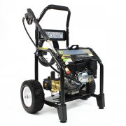 P1PE P73200T 3200psi / 221bar Petrol Pressure Washer