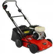 "Cobra S390H 15"" / 38cm Honda Powered Petrol Scarifier"