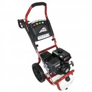 Senci SCPW2700-II 2700psi / 186 Bar Pressure Washer