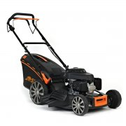 Sherpa ST53H Honda Powered Self-Propelled Lawn Mower