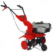 "Cobra T60RB 24"" / 60cm Self Propelled Petrol Cultivator / Tiller"
