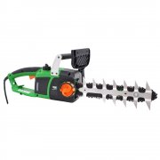 TCK Garden Lopper35TRE 2000w Electric Lopper / Pruner / Chainsaw