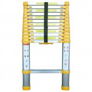 Telescopic Extension Ladder 3.8m