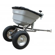 The Handy 36.3kg (80lb) Towed Broadcast Spreader