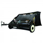 "Cobra TLS107 42"" / 106cm Push Lawn Sweeper"