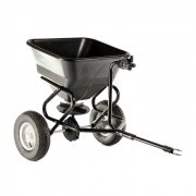 Cobra TS45 35kg 45 Ltr Spreader with Adjustable Outlet