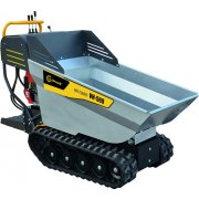 Lumag VH500GX 500kg Petrol Track Barrow / Dumper with a Honda Engine