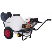 2900 psi / 200 Bar Honda Engined Wheelbarrow Pressure Washer with a 120L Tank