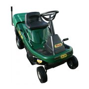 "Webb 12530 30"" Ride-on C/W Collector"