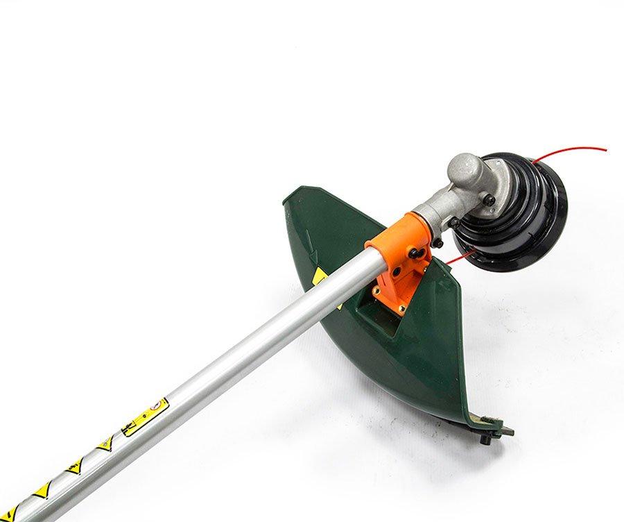 4 Stroke Petrol Garden Multi Tool Garden Ftempo