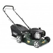 "Webb R16HP - 16"" Push Rotary Lawnmower"