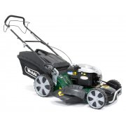 "Webb Supreme R21HW 21"" Self Propelled High Wheel Petrol Rotary Mower"