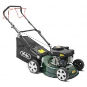 "Webb Classic 41cm (16"") WER410SP Self Propelled Petrol Rotary Lawnmower"