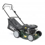 "Webb R41SP 16"" Self Propelled Petrol Rotary Lawnmower"