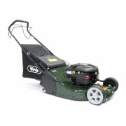 "Webb Supreme RR19SP 19"" Rear Roller Self Propelled Rotary Lawnmower"