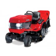 "Westwood T80 Ride-on Tractor Mower with 122cm / 48"" XRD Deck"