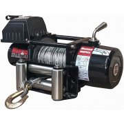 Warrior Spartan 5000 12V Electric Winch -  2268kg / 5000lbs