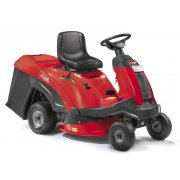 Castelgarden XF140HD 72cm / 28in Rear Collection Lawn Tractor