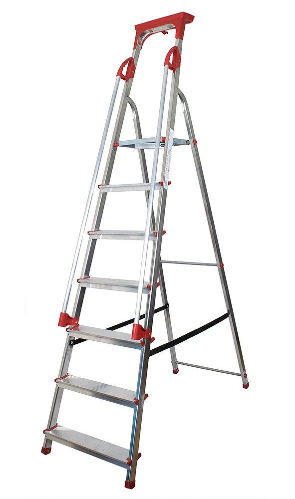 Safety Ladder With Platform Best Ladder 2018