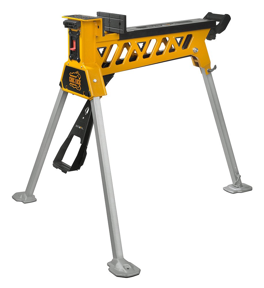 Batavia croc lock workbench and clamping system batavia for Bench tool system