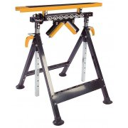 Batavia Multi-Function Work Bench / Support with Rollers