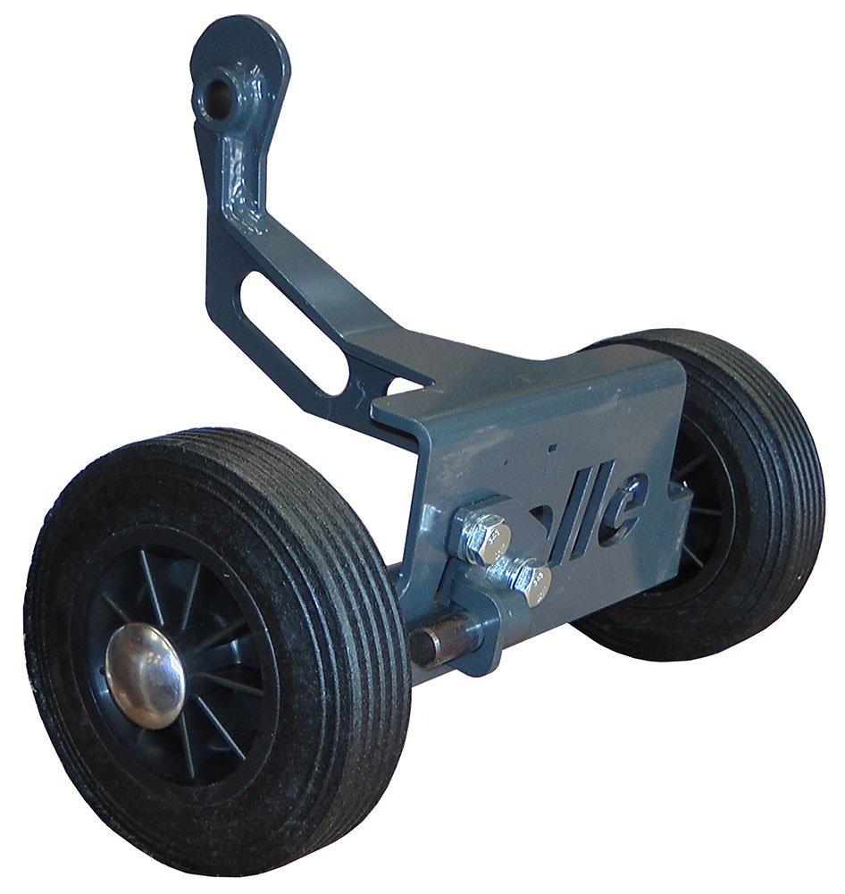 Detachable Wheel kit for Belle PCLX Plate Compactors ...