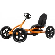BERG Buddy Go-Kart - Orange Age 3-8