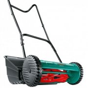 Bosch AHM 38G Hand Push cylinder Lawnmower