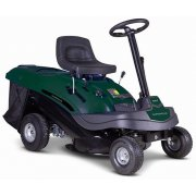 Chipperfield C25-7 Ride-On Petrol Lawn Mower 196cc